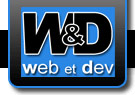 Entête Web & Dev Mobile